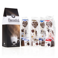 Czekolada do picia - ChocoSticks Petit