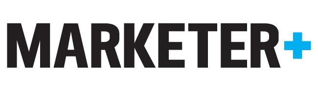 Znalezione obrazy dla zapytania marketer plus logo