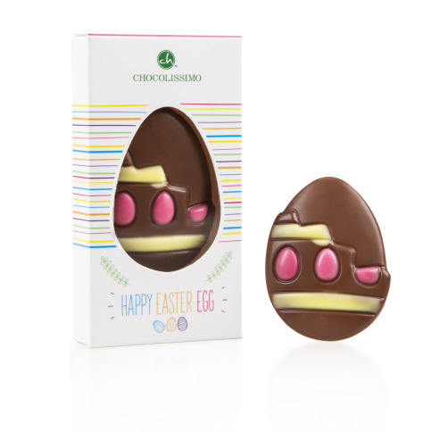 Easter goodies-1 EGG FIGURINE