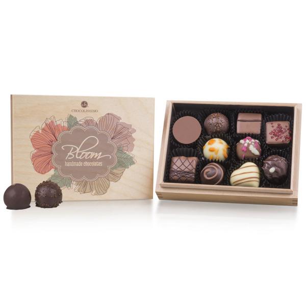 Bloom Premiere Mini - czekoladki dla Niej